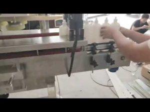 myytävänä automaattinen pyörivä pvc-kotelon korkki