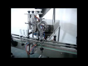 myytävänä automaattinen kaksipäiset nestemäiset käsinpesua täyttävät koneet