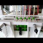 kuuma myynti automaattinen kloorivetyhapon desinfiointiaine nesteen täyttö kone