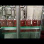 auto oliiviöljyn täyttö kone