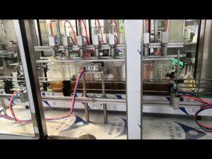 automaattinen moottoriöljyn täyttö kone