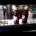 itseliimautuva tarra automaattinen pyöreä pullojen merkintä kone