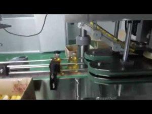 lineaarityyppinen täysautomaattinen moottoriöljyn täyttö kone