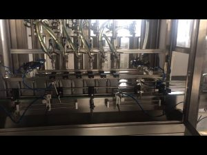erittäin tarkka 5 l moottoriöljy voidella pullon täyttöainetta