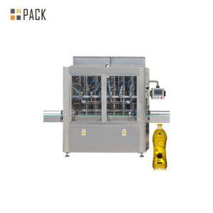 Öljytäyttölaitteet automaattiset