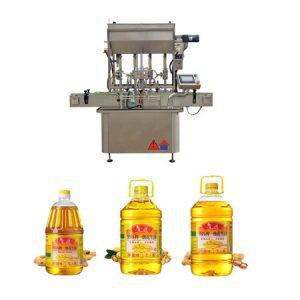 automaattinen pyörivä öljyntäyttö kone