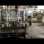 automaattinen maapähkinävoi täyttö kone