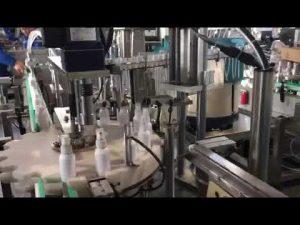 desinfiointiaineiden desinfiointiaineiden täyttö kone