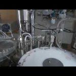 automaattinen tähtipyörä e savuke täyttö kone