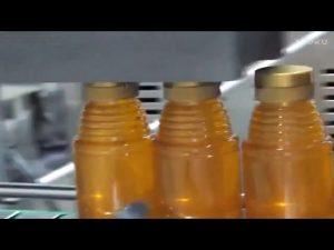 korkealaatuinen automaattinen e nestemäisen kosmeettisen kerman täyttökone myytävänä
