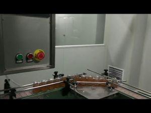 automaattinen hedelmähillo pullopurkki pasta kastike pesu täyttö korkki merkintä kone