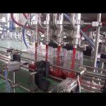 automaattinen palmuöljypullon pakkausten täyttökone