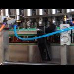 automaattinen suklaa maapähkinävoi tomaatti kastike täyttö kone