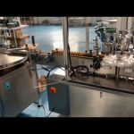 elektroninen savukeöljyn täyttökone, nesteen täyttöjärjestelmä, nesteiden täyttö kone