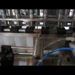 automaattinen nestemäinen pesuaine ja desinfiointiaineen täyttö kone