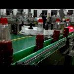 nopea täysi automaattinen pullon täyttökone ketsupille, hilloille, kastikkeelle