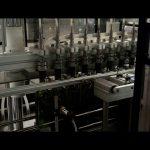 oliiviöljypullon täyttökoneen hinta, lineaarimäntäinen syötävän öljyn täyttö kone
