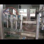 tomaattipastapurkki ketsuppi täyttö sulkemispakkaus kone