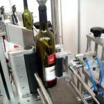 nopea kaksipuolinen ja pyöreä pulloautomaatti