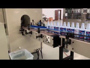 korroosionesto suolahappo pp pvc-muovi täyttö kone