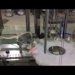 vartalonhoito 2ml hajuvesipullo injektiopullojen täyttö kone