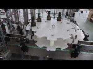 kuuma myynti ce vakiona automaattinen oliiviöljyn täyttö kone