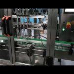 automaattinen hedelmähillo tuotantolinjan täyttö kone ja annos täyttö kone