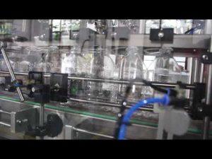 automaattinen käsipuhdistimen geelinesteen täyttö kone