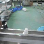 automaattinen mustepullon täyttökone peristalttisen pumpun painomusteen täyttö kone