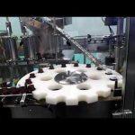 jääpuikko suolahapon hdpe-säätiön virtausmittarin öljyntäyttö- ja sulkemiskone