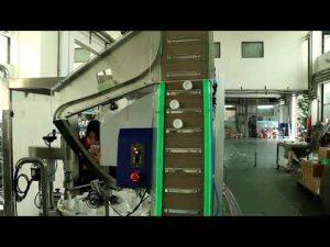 automaattinen lääketieteellinen desinfiointineste, tahna, hunaja täyttö kone